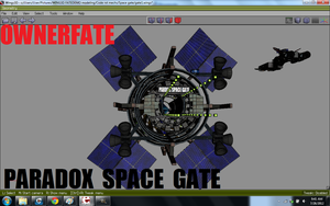 ParaDOX space gate by ownerfate