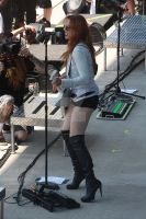 Lzzy Hale 5 by KeithRobinette