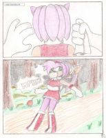 Historieta Amy Rose pag2 by BlackEkiz