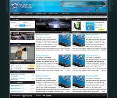 Webst4rs by tondowebmedia