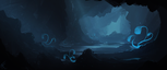 cave (speed paint)