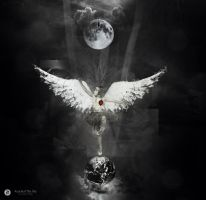 Reached The Heaven by w1zzy