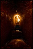 Erie Tunnel by RachaelRose