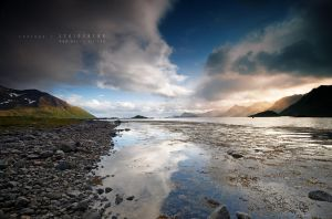 Lofoten Islands - 005 by Stridsberg