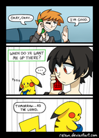 Pikachoo! Page 18 by relyon