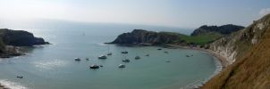 Lulworth Cove 06 by asm495