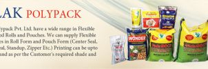 Wrap All Your Food Products Safely by polypacktilak