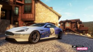 FH Cars 51 by sheldon345