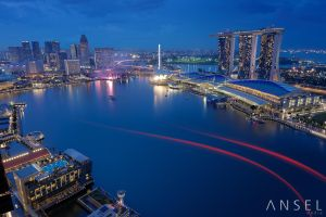 Marina Bay 2012 by Draken413o