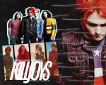 The Fabulous Killjoys by ChelseaDawn