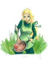 cooking mama~ by glundung