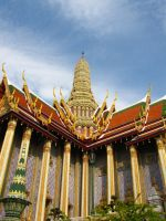 Thai Palace 6 by monkey-stock