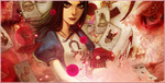 Alice: Madness Returns Tag by amielnic