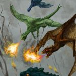 Dragonets Do It With Fire by Malicious-Monkey