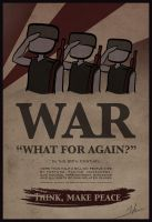 War by tokarnia