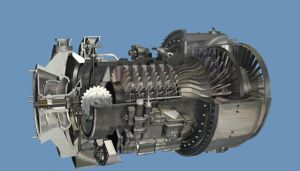 Aircraft Engine 5 by Jorgeg3D