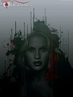 Rebekah Mikaelson - The Originals Promo by MidnightRippah