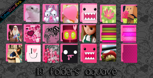 Folders Acuave By: TWP by ComeGalletiitas