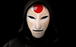 Amon's Mask by MigsMedia