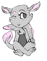 Chibi Commission 1 by Rone-Ombre