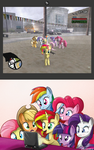 .:Favorite Game:. by The-Butch-X