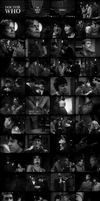 The Web of Fear Episode 5 Tele-Snaps by VGRetro