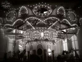 Carousel by GothicAmethyst