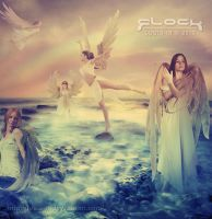 Flock by Louis-Jr