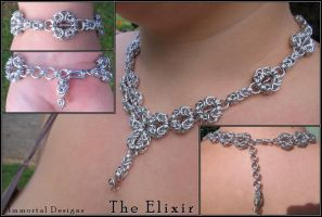 The Elixir by immortaldesigns