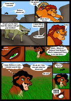 The Lion King Prequel Page 67 by Gemini30