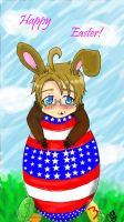 Easter Contest 2012 by Eye-Wuv-Manga124