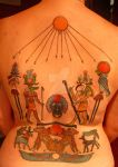 My Back Piece by thenameisplissken