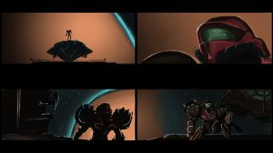 Metroid Color Scripts by 89ravenclaw
