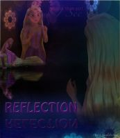Reflection by x12Rapunzelx