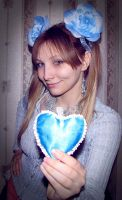 Heart Gifts by Lady-Integra