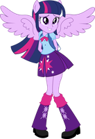 My Little Pony Twilight Sparkle by AmyinTrouble101