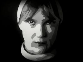 Sister Mary Eunice by Searwen