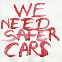 We need safer cars by bordeauxman