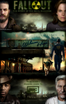 Fallout 4 Live Action Tv Series. by Tony-Antwonio