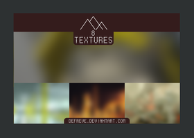 Textures - Tionsclaioch by Defreve