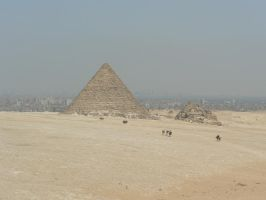 pyramids by omg-stock
