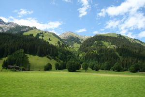 Austria Stock 40 by Malleni-Stock