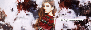 {Cover #17} IU by larry1042001