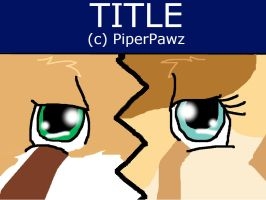 CE: PiperPawz by stormqloud