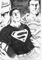 Sketch_Superboy_to Emerson by danielhdr