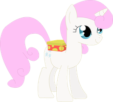 Twinkle Vector by TwitchyTail
