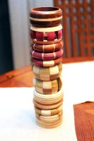 bracelets tower by poplok