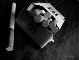 Cigarettes by whyou