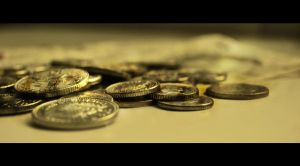 Coinage by PureAV