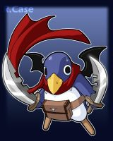 Prinny Dood by rongs1234